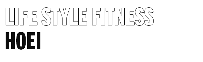 Life Style Fitness Hoei