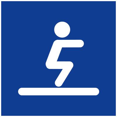 Circuit zone